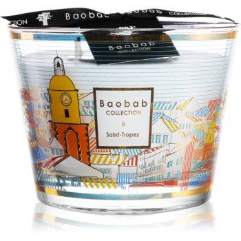 Baobab Cities Saint Tropez lumânare parfumată