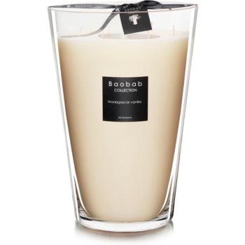 Baobab Madagascar Vanilla lumânare parfumată notino poza