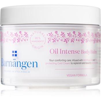 Barnängen Oil Intense balsam de corp hidratant pentru pielea uscata sau foarte uscata imagine 2021 notino.ro