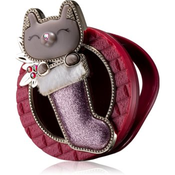 Bath & Body Works Cat in Stocking suport auto pentru miros agățat