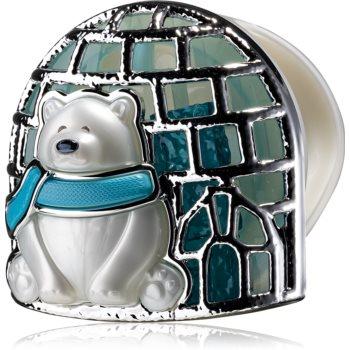 Bath & Body Works Polar Bear suport auto pentru miros agățat