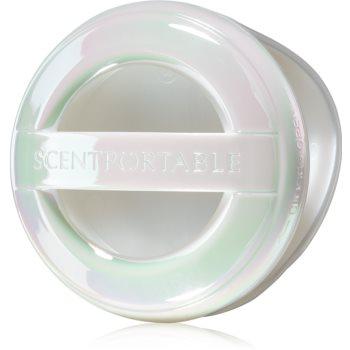 Bath & Body Works White Iridescent suport auto pentru miros agățat