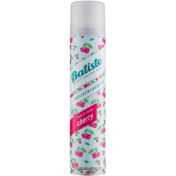 Batiste Fragrance Cherry șampon uscat pentru volum și strălucire imagine 2021 notino.ro