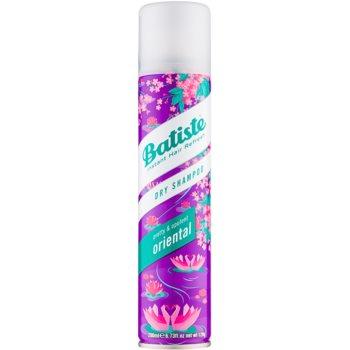Batiste Fragrance Oriental șampon uscat pentru toate tipurile de păr imagine 2021 notino.ro