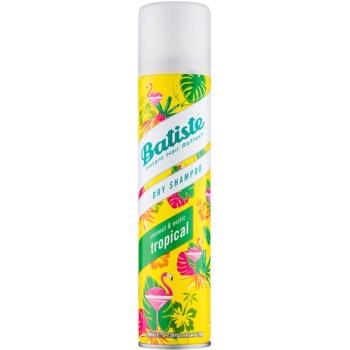 Batiste Fragrance Tropical șampon uscat pentru volum și strălucire imagine 2021 notino.ro
