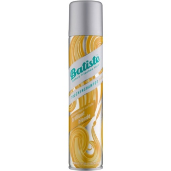 Batiste Hint of Colour șampon uscat pentru par blond imagine 2021 notino.ro