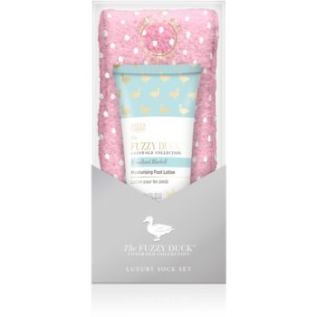 Baylis & Harding The Fuzzy Duck Cotswold Collection set cadou (pentru picioare) imagine 2021 notino.ro