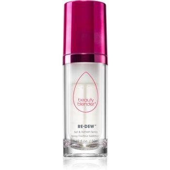 beautyblender® RE-DEW spray pentru fixare și strălucire imagine 2021 notino.ro