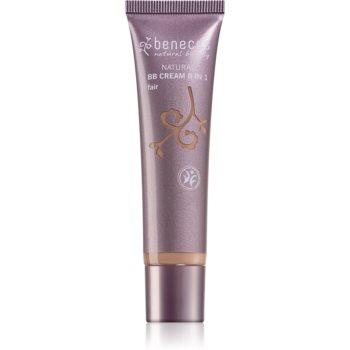 Benecos Natural Beauty crema BB imagine 2021 notino.ro