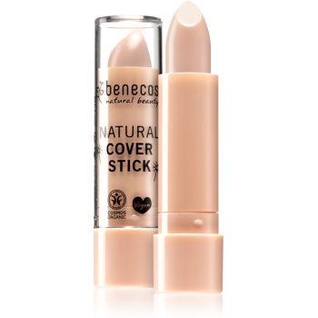 Benecos Natural Beauty corector compact notino.ro