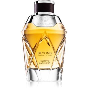 Bentley Beyond The Collection Majestic Cashmere Eau de Parfum pentru barbati image0