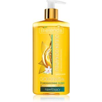 Bielenda Golden Oils Ultra Hydration ulei pentru baie si dus cu efect de hidratare imagine 2021 notino.ro