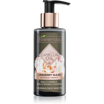 Bielenda Camellia Oil ulei de curatare facial notino.ro