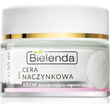 Bielenda Capillary Skin crema de noapte -reducere roseata notino.ro