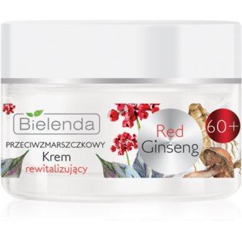 Bielenda Red Gingseng crema revitalizanta 60+ notino.ro