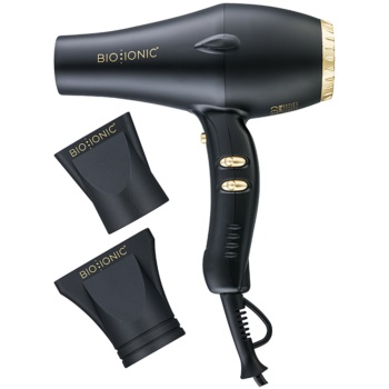 Bio Ionic GoldPro 1875 W Speed Dryer uscator de par notino poza