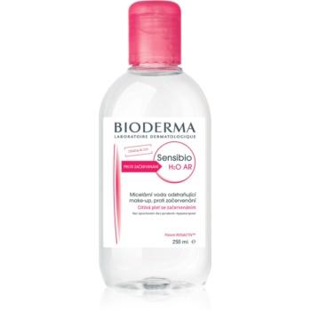 Bioderma Sensibio H2O AR apa cu particule micele pentru piele sensibila cu tendinte de inrosire notino.ro