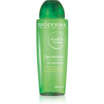 Bioderma Nodé G Shampoo șampon pentru par gras imagine 2021 notino.ro