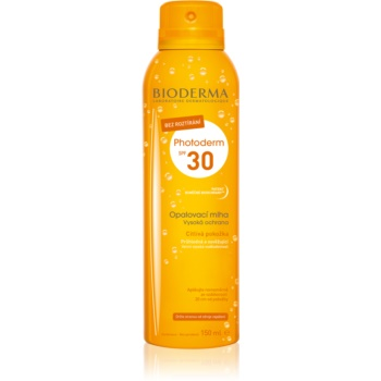 Bioderma Photoderm Mist spray pentru plajă SPF 30 imagine 2021 notino.ro