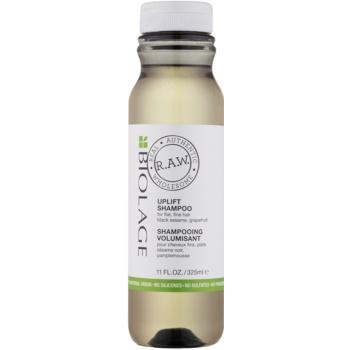 Biolage R.A.W. Uplift șampon cu efect de volum pentru părul fin imagine 2021 notino.ro