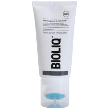 Bioliq Clean gel de curățare blând pentru piele sensibilă imagine 2021 notino.ro