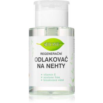 Bione Cosmetics Odlakovač na nehty dizolvant pentru oja cu vitamina E imagine 2021 notino.ro