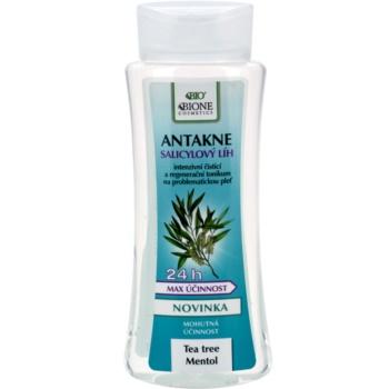 Bione Cosmetics Antakne alcool salicilic pentru ten gras si problematic notino.ro