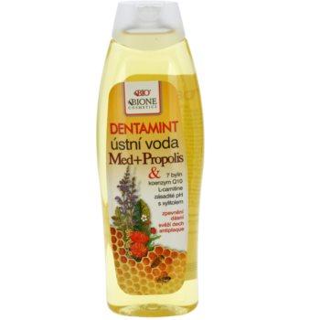 Bione Cosmetics Dentamint apa de gura imagine 2021 notino.ro