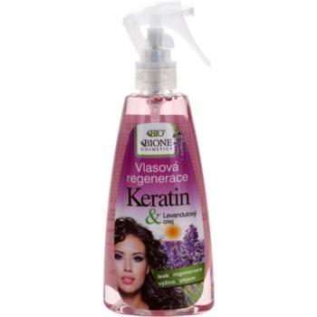 Bione Cosmetics Lavender ingrijire par Spray notino.ro