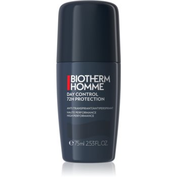 Biotherm Homme 72h Day Control antiperspirant imagine 2021 notino.ro