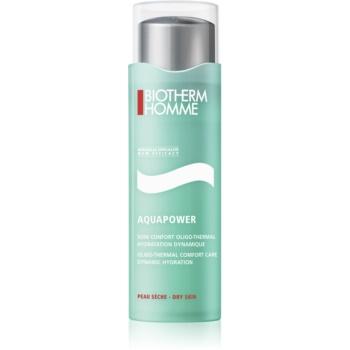 Biotherm Homme Aquapower Ingrijire hidratanta pentru tenul uscat notino.ro