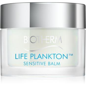 Biotherm Life Plankton Sensitive ro balsam hidratant pentru piele sensibilă imagine 2021 notino.ro