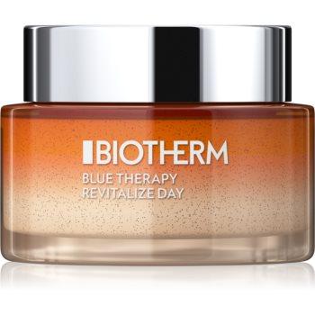 Biotherm Blue Therapy Amber Algae Revitalize crema de zi revitalizanta imagine 2021 notino.ro