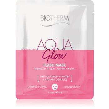 Biotherm Aqua Glow Super Concentrate masca pentru celule imagine 2021 notino.ro