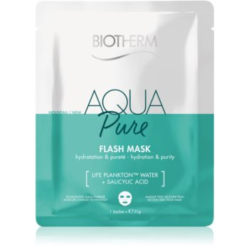 Biotherm Aqua Pure Super Concentrate masca pentru celule cu efect de hidratare notino.ro