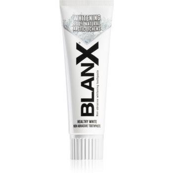 BlanX Whitening pasta de dinti pentru albire imagine 2021 notino.ro