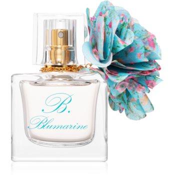 Blumarine B. Blumarine Eau de Parfum pentru femei imagine 2021 notino.ro