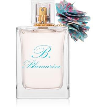 Blumarine B. Eau de Parfum pentru femei