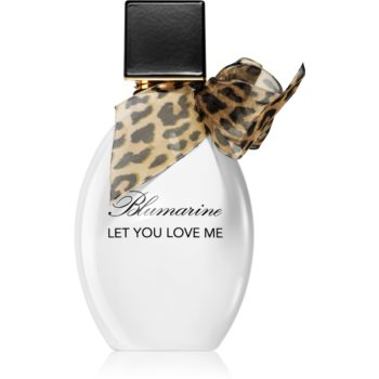 Blumarine Let You Love Me Eau de Parfum pentru femei imagine 2021 notino.ro