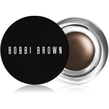 Bobbi Brown Long-Wear Gel Eyeliner gel contur ochi de lungă durată notino.ro