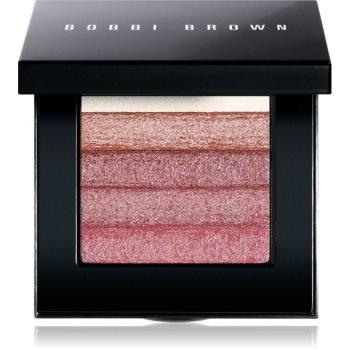 Bobbi Brown Shimmer Brick Pudra compacta ce ofera luminozitate notino poza