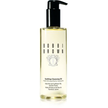 Bobbi Brown Soothing Cleansing Oil ulei de curățare blând notino poza