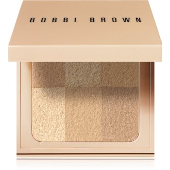 Bobbi Brown Nude Finish Illuminating Powder pudră compactă iluminatoare notino poza
