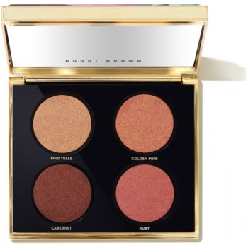 Bobbi Brown Luxe Encore Eyeshadow Palette paletă cu farduri de ochi notino poza