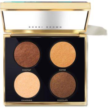 Bobbi Brown Luxe Encore Eyeshadow Palette paletă cu farduri de ochi imagine 2021 notino.ro