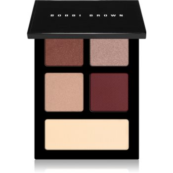 Bobbi Brown The Essential Multicolor Eyeshadow Palette paletă cu farduri de ochi notino poza