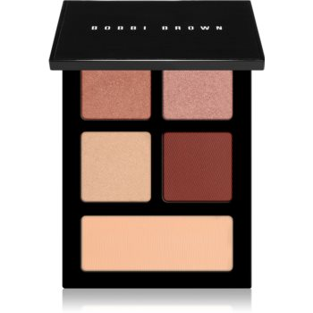 Bobbi Brown The Essential Multicolor Eyeshadow Palette paletă cu farduri de ochi imagine 2021 notino.ro