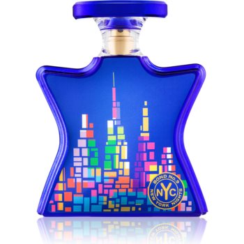 Bond No. 9 Midtown New York Nights Eau de Parfum unisex notino poza