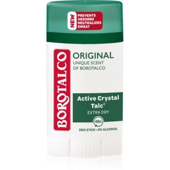 Borotalco Original antiperspirant si deodorant solid notino.ro