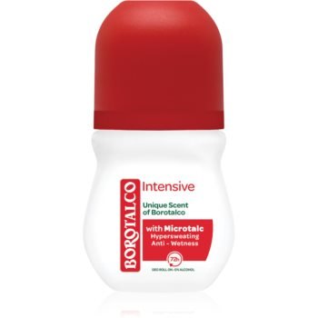 Borotalco Intensive antiperspirant roll-on imagine 2021 notino.ro